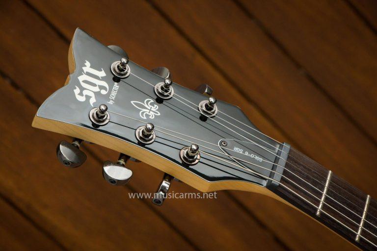 HEAD STOCK SGR Series Solo-6 ขายราคาพิเศษ