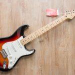 Fender Player Stratocaster ขายราคาพิเศษ