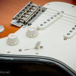 Player Stratocaster ขายราคาพิเศษ