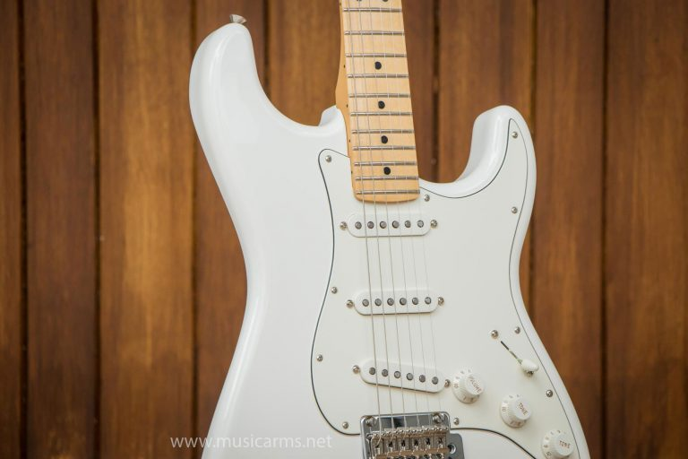 Body Fender Player Stratocaster ขายราคาพิเศษ