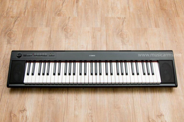 Piano Yamaha : Piaggero NP-12 ขายราคาพิเศษ