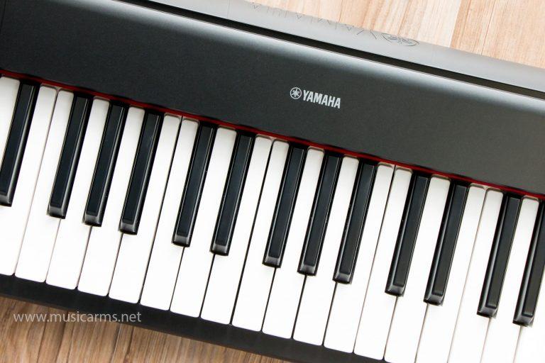 Yamaha Piaggero NP-12 ขายราคาพิเศษ
