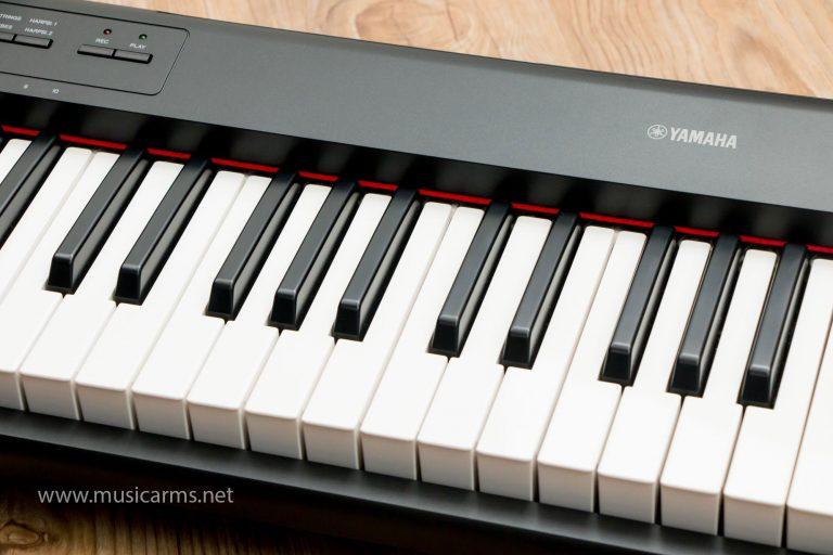 Yamaha Piaggero NP-12 61-key ขายราคาพิเศษ