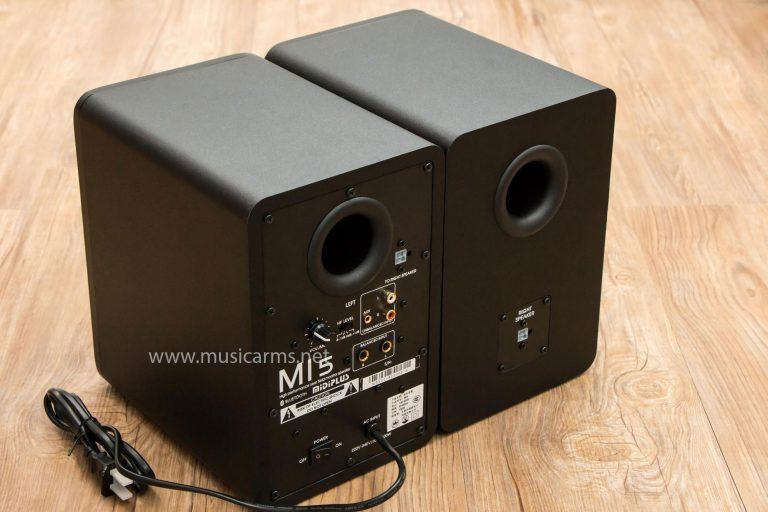 ลำโพง Midiplus รุ่น MI5 ขายราคาพิเศษ