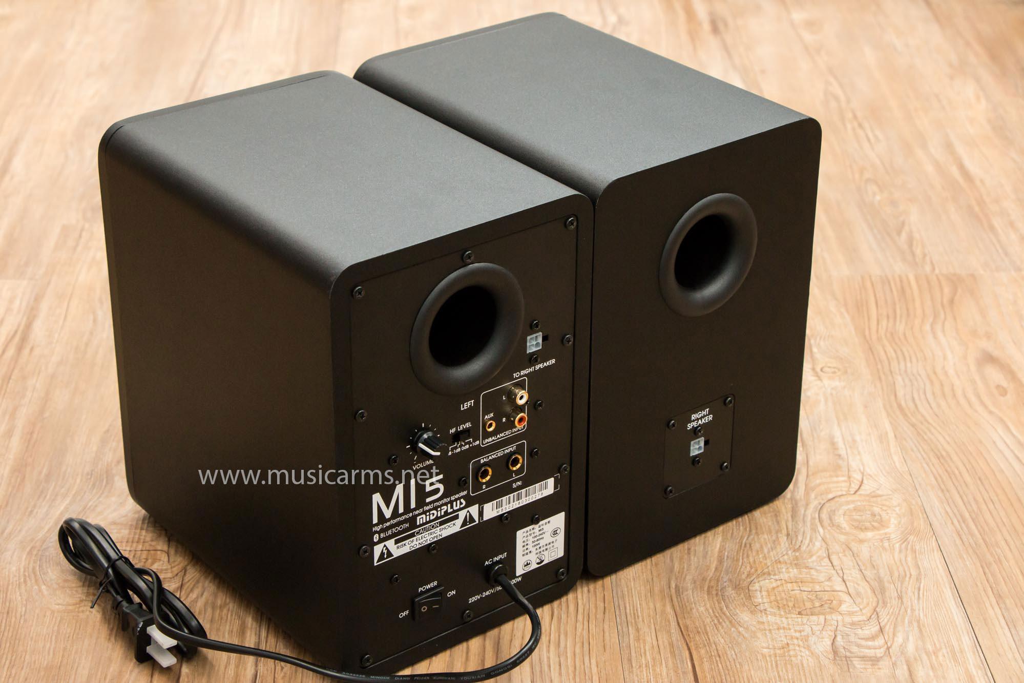 ลำโพง Midiplus รุ่น MI5