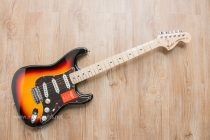 Fender Traditional 70s Stratocaster