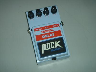 Rock RD-1 ขายราคาพิเศษ