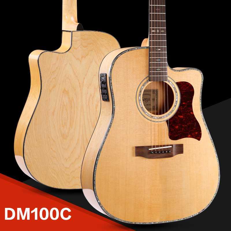 Saga DM100C