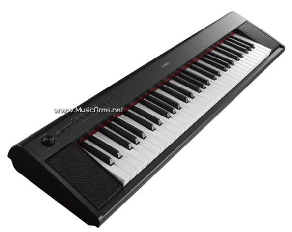 Yamaha Piaggero NP-12 มุมข้าง ขายราคาพิเศษ