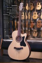 crafter ht 200 ce