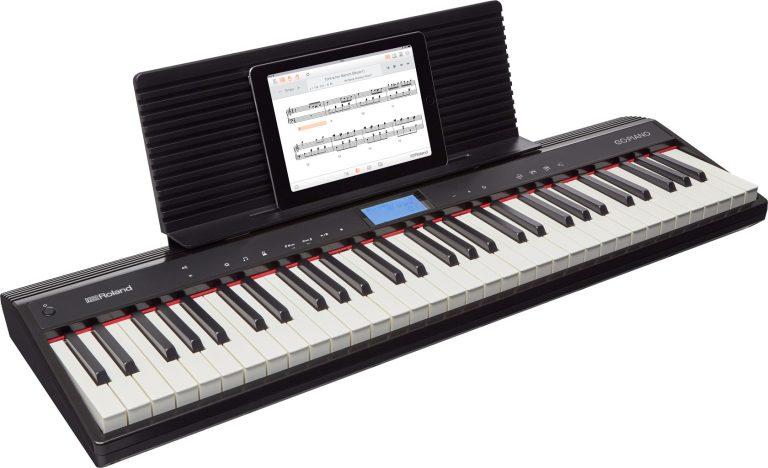 Roland GO-Piano 61 Keys ขายราคาพิเศษ