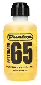 น้ำยา Lemon Oil Jim Dunlop