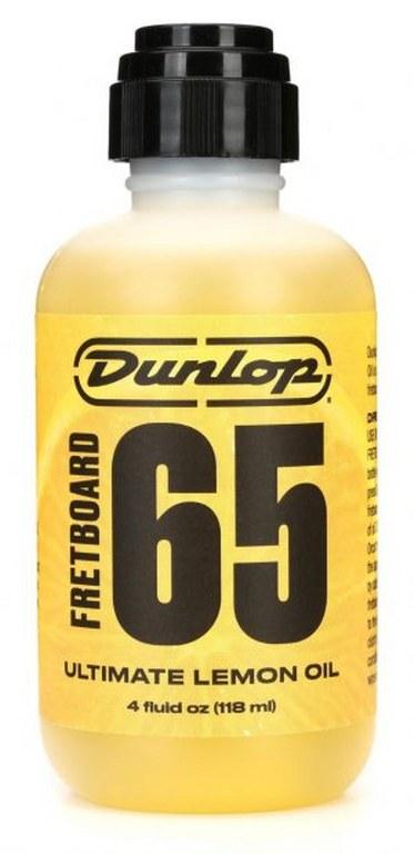 น้ำยา Lemon Oil Jim Dunlop ขายราคาพิเศษ