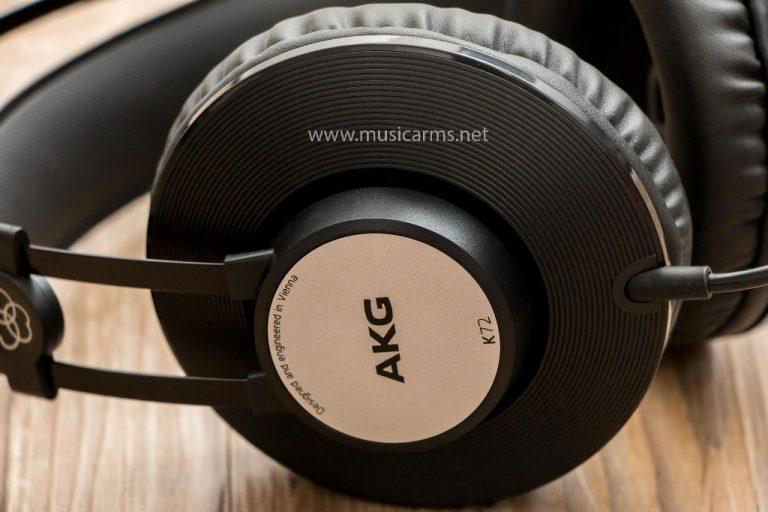 หูฟัง AKG K 72 ขายราคาพิเศษ