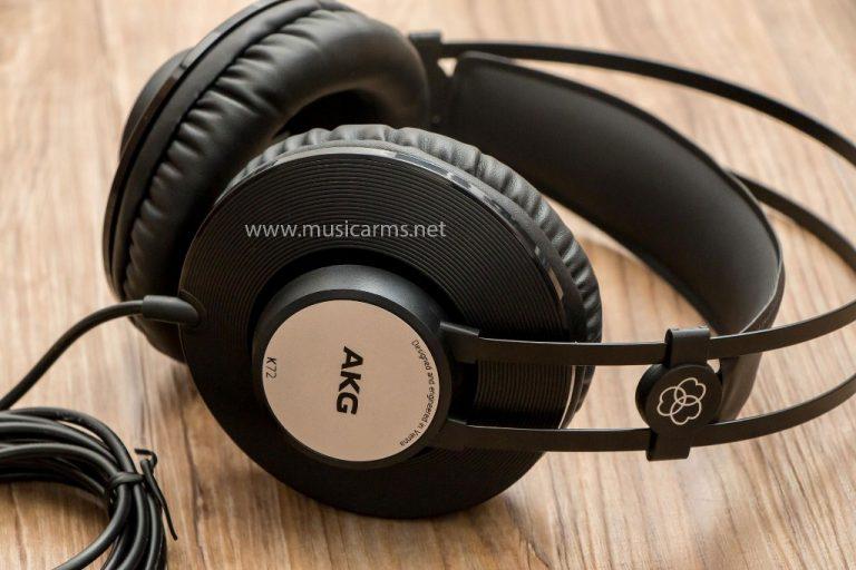 AKG K72 หูฟัง ขายราคาพิเศษ