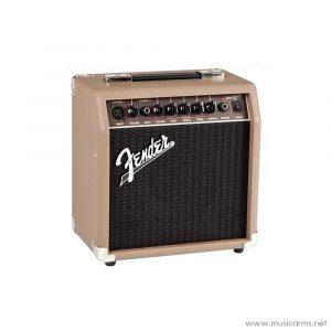 Face cover Fender-Acoustasonic-15