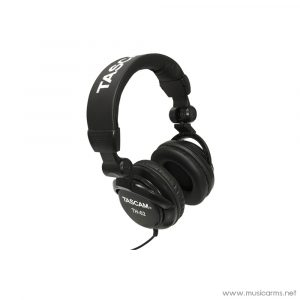 Face cover Tascam-TH-02