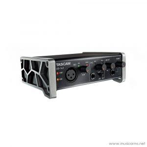 Face cover Tascam-US-1×2