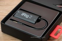 IK iRig 2 interface