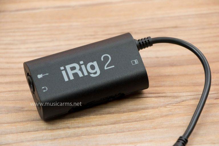 IK iRig 2 ขายราคาพิเศษ