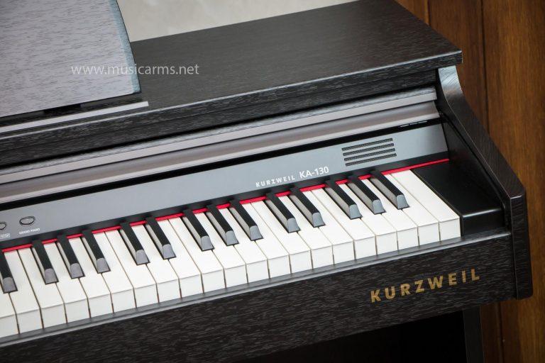 ร้านขายเปียโน Kurzweil ขายราคาพิเศษ