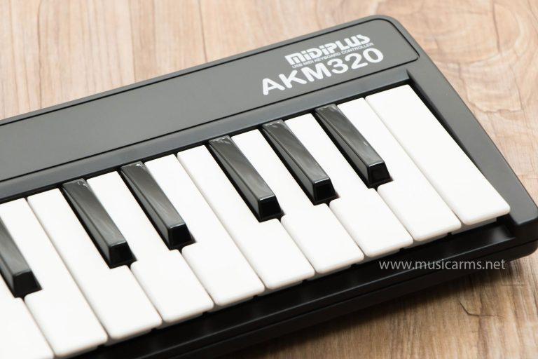Midiplus AKM320 MIDI Keyboard ขายราคาพิเศษ