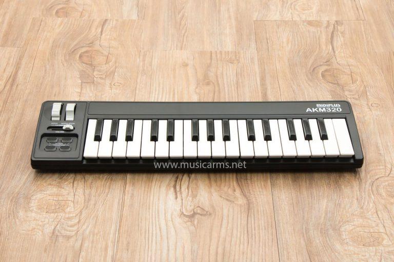 ร้านขาย Midiplus AKM320 MIDI Keyboard ขายราคาพิเศษ