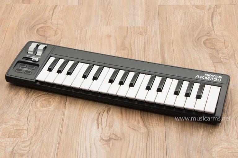 Midiplus AKM320 MIDI Keyboard Controller ราคา ขายราคาพิเศษ