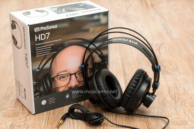 PreSonus HD7 Professional ขายราคาพิเศษ