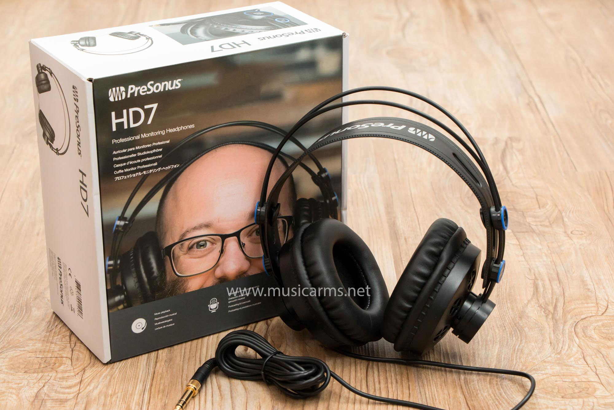 PreSonus HD7 Professional