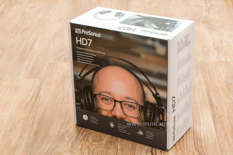 หูฟัง PreSonus HD7 ขายราคาพิเศษ