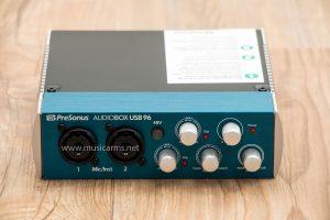 AudioBox USB 96 Studio
