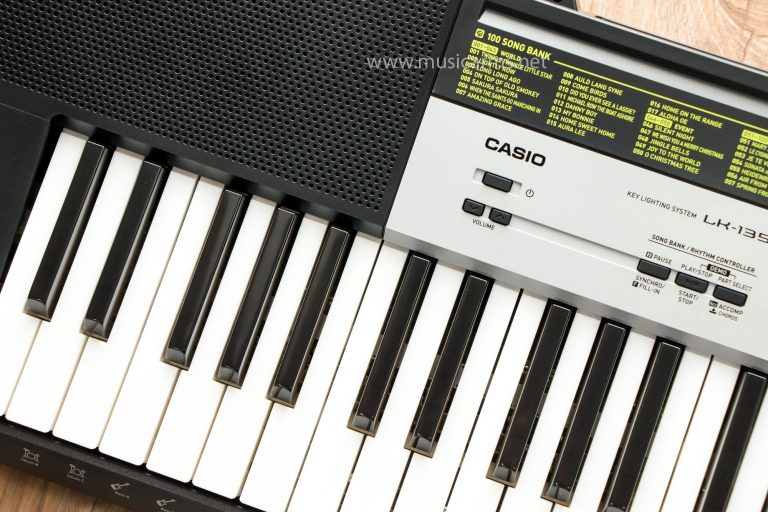 Casio LK-135 ขายราคาพิเศษ