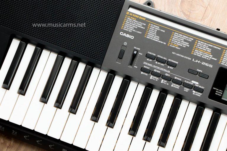 LK-265 | Keylighting Keyboards ขายราคาพิเศษ