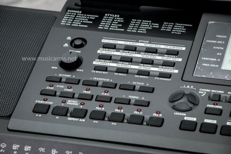 Kurzweil KP200 ขายราคาพิเศษ