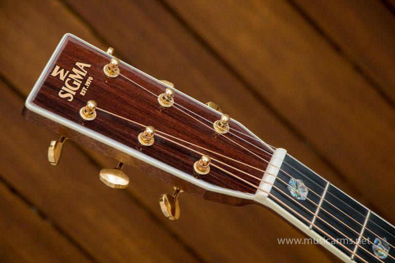็็HEAD STOCK Sigma DT-41+ Acoustic ขายราคาพิเศษ