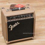 Fender Acoustasonic 15 ขายราคาพิเศษ