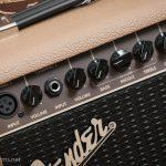 Fender Acoustasonic 15 - 15-watt 1x6