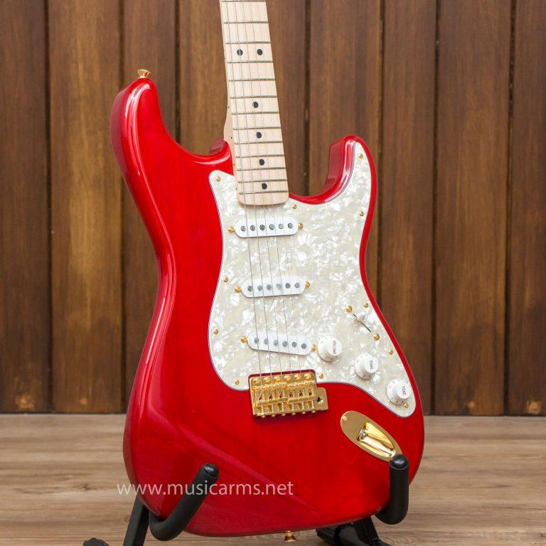 กีตาร์ไฟฟ้า Fender Mami Scandal Signature Stratocaster ขายราคาพิเศษ