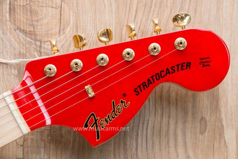 HEAD STOCK Fender Mami Scandal Signature Stratocaster ขายราคาพิเศษ