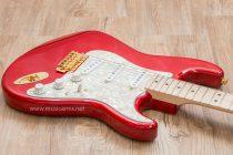 Fender / MAMI ( SCANDAL ) STRATOCASTER