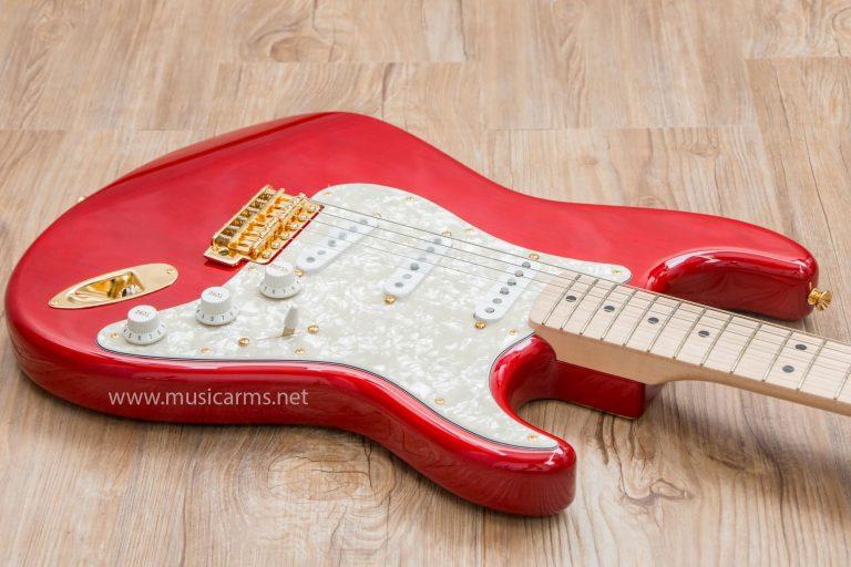 Fender Mami Scandal Signature Stratocaster ขายราคาพิเศษ