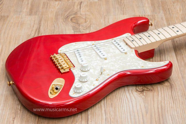 ร้านขาย Fender Mami Scandal Signature Stratocaster ขายราคาพิเศษ