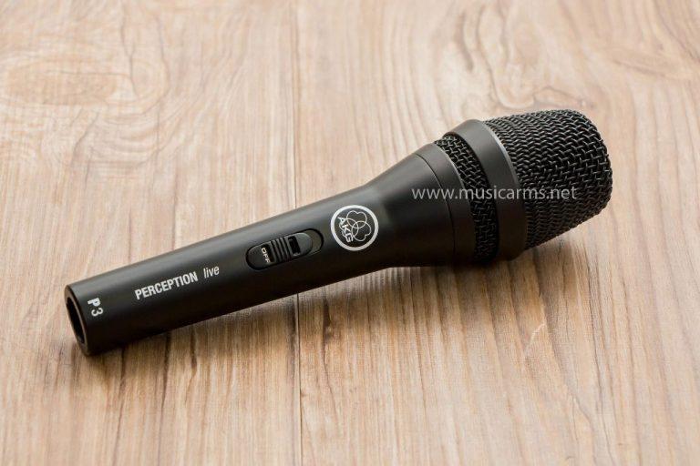 Microphone AKG P3S Dynamic ขายราคาพิเศษ
