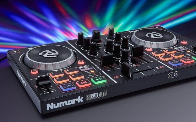 Numark Party Mix ขายราคาพิเศษ