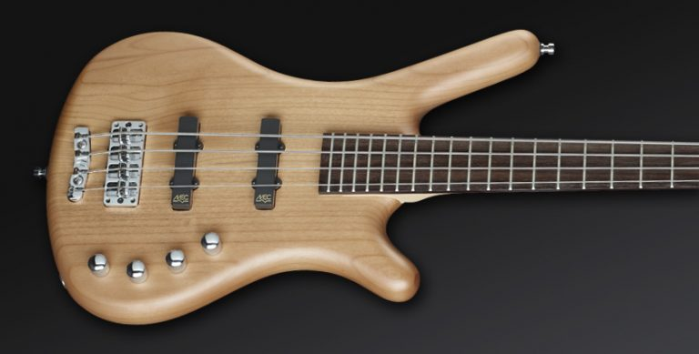 Warwick Rockbass Corvette Basic Short Scale ขายราคาพิเศษ