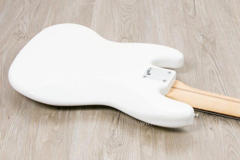 ด้านหลัง Fender Player Jazz Bass V ขายราคาพิเศษ