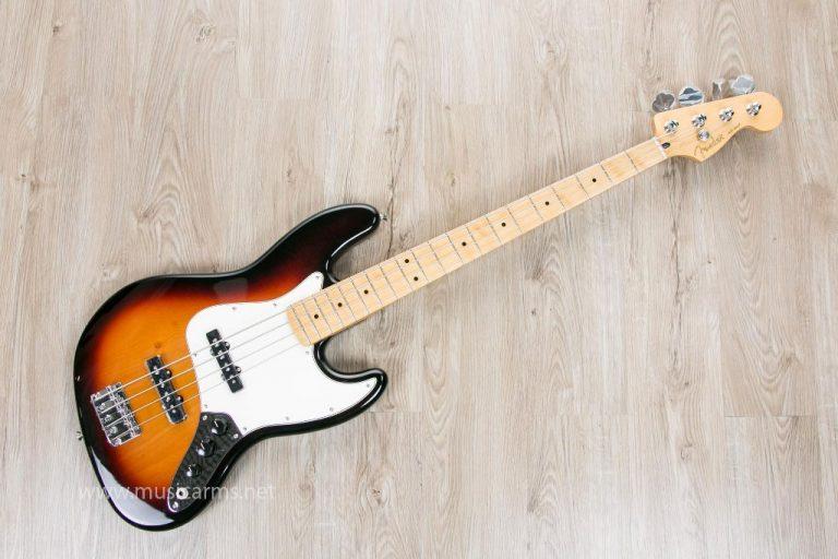 เบส Fender Player Jazz Bass ขายราคาพิเศษ
