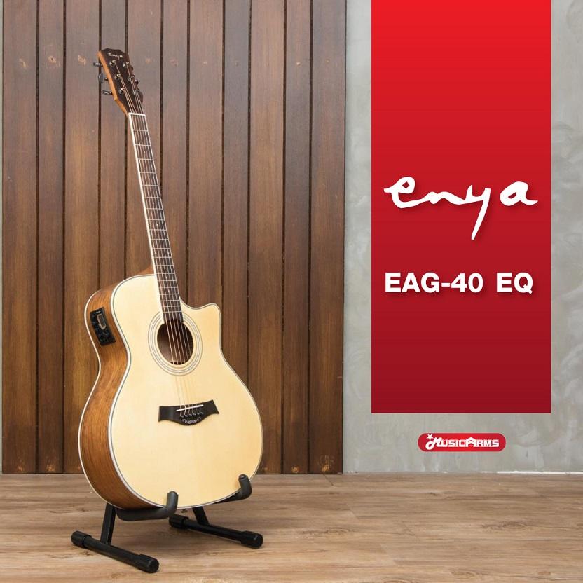 Enya EAG-40 EQ