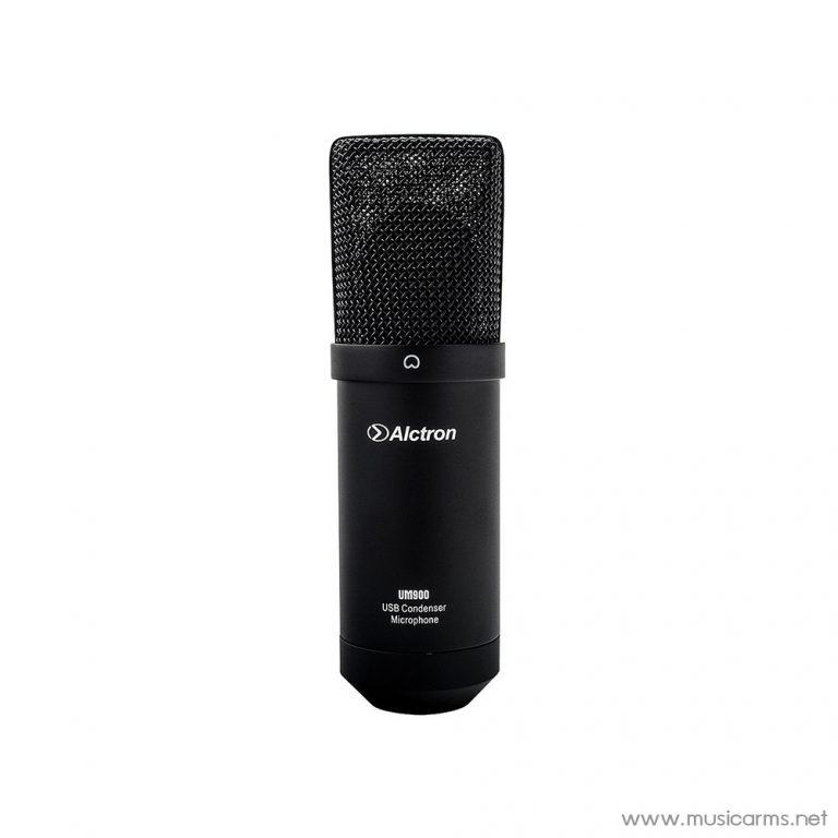 Face cover Alctron-UM900-USB-Condenser-Studio-Microphone ขายราคาพิเศษ